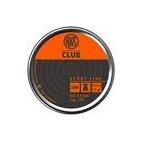 500 RWS CLUB 4.50MM