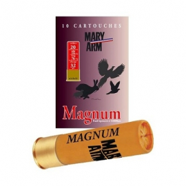 MARY ARM MAGNUM 32/4 BJ 20/16/76