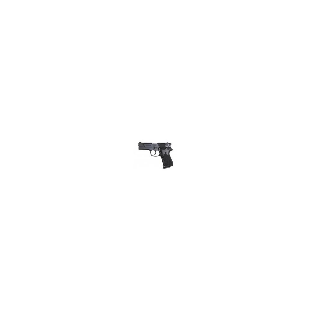 PISTOLET UMAREX WALTHER CP88 BLACK 4.50MM