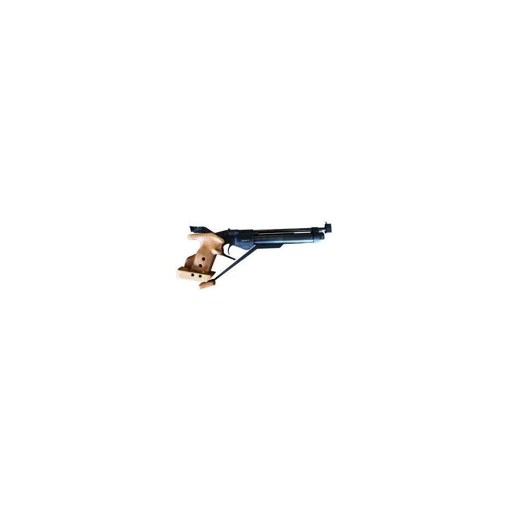 BAIKAL MP46M 4.50MM