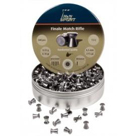500 H&N FINAL MATCH RIFLE 4.50mm-0.53g