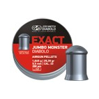 JSB EXACT JUMBO MONSTER 5.52-1.645G 200 PIECES