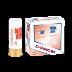 MARY ARM CYRANO 28/7.5 BJ 12/12/70 25 CARTOUCHES