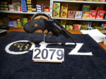 2079 - Revolver Colt Dectective canon 2'' crosse pachmayr calibre 38 spécial au prix de 355€