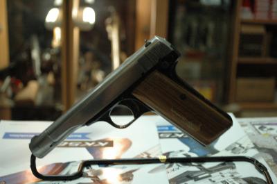 FN 10-22 DESSUS STAINLESS & CROSSE MAISON AU PRIX DE 120.00€
