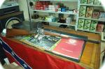 PEDERSOLI SHARP CARBINE CANON ROND CAL 45-70 GVT POUDRE NOIRE OU VIVE AU PRIX DE 650.00€