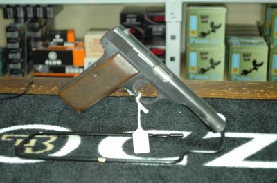 FN MOD 10-22 CAL 7.65 AU PRIX DE 120.00€
